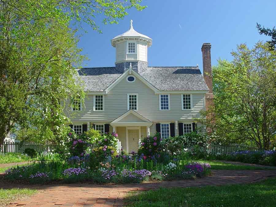 Edenton Shines Along The Albemarle Sound Carolina Country