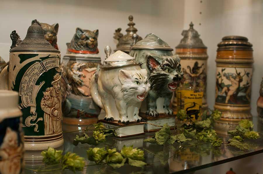 Sylva House Cat Museum