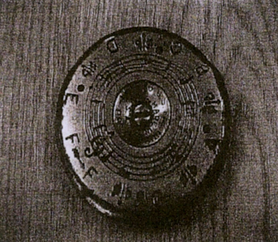 The Tone Pitch Pipe