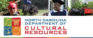 N.C. Department of Natural and Cultural Resources