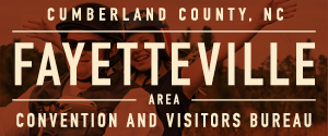 Fayetteville Area CVB - Features information on travel, tourism, hotels, history, and community services.