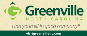 Greenville NC - Information about Greenville NC for visitors, meeting planners & travel agents with event calendars, restaurants, lodging, news, & event assistance.