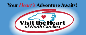 The Heart of North Carolina Visitors Bureau Randolph County Tourism Development Authority