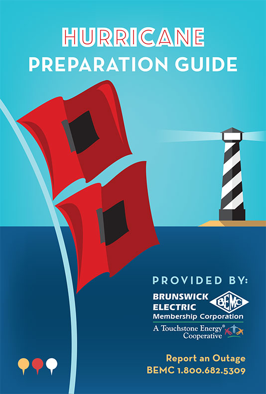 Hurricane Guide cover