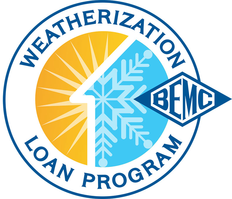 BEMC Weatherization Loan Prog logo