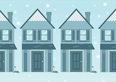 Winterize your home for lower energy bills