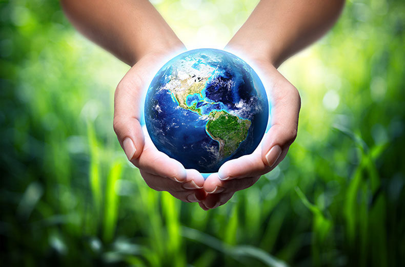 Celebrating Earth Day & the Environmental Benefits of Electricity -  Carolina Country