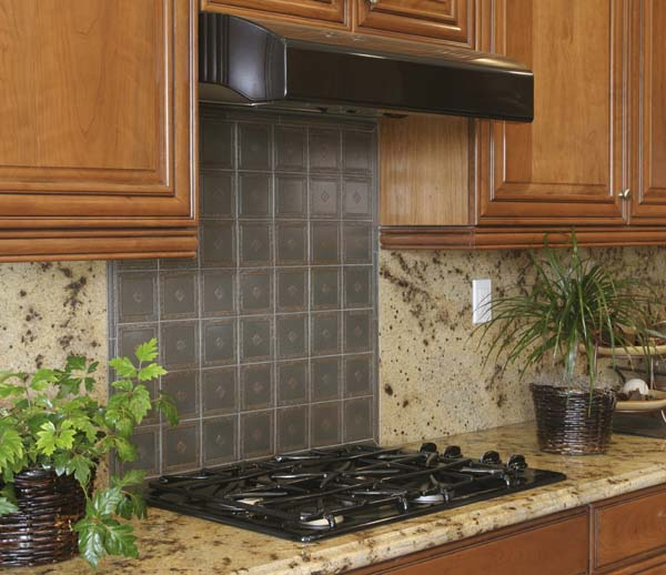 Kitchen Stove Installation Guide