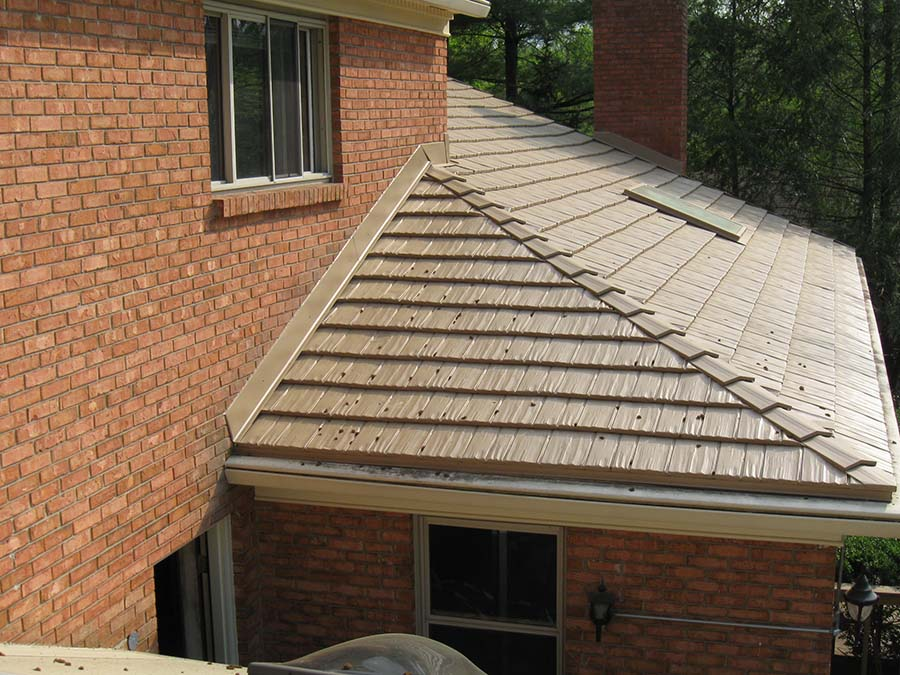 Roofing Materials Carolina Country
