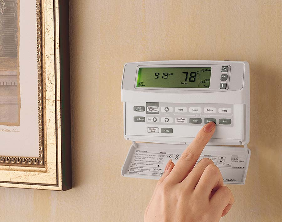 Choosing A Smart Thermostat