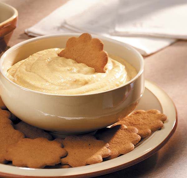 Pumpkin Pie Dip - Carolina Country