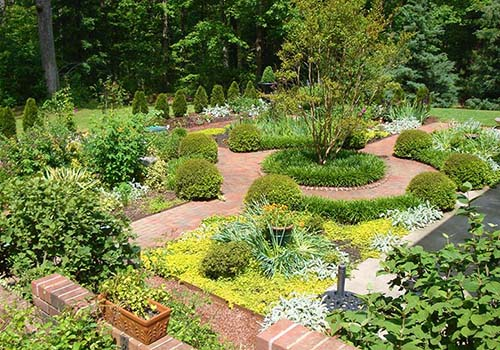 Great North Carolina Garden Photos From Readers 2017 - Carolina Country