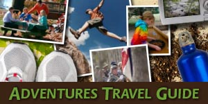 2013 Travel Guide