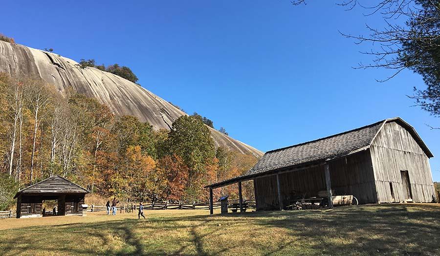 North Carolina S Stone Mountain State Park Carolina Country