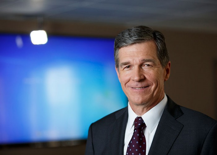 Roy Cooper: Moving Rural NC Forward