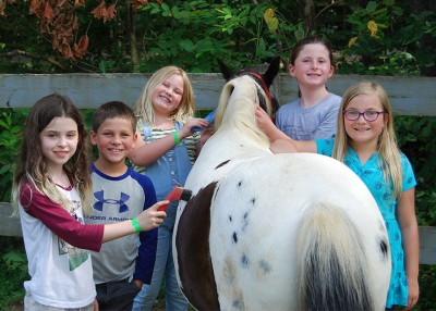 4-H: Beyond the Farm