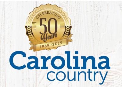 A Look Back at 50 Years of Carolina Country