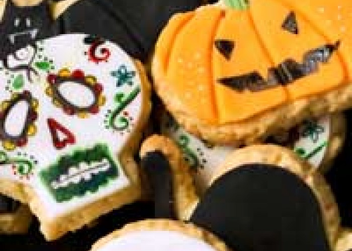 Seven Halloween recipes for your next party