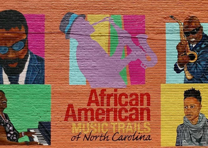 Hear the Horns, Feel the Beat on African American Music Trails