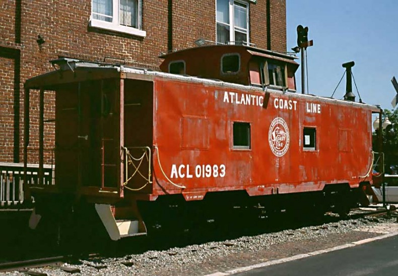 Caboose Fishing At Myrtle Beach Carolina Country Travel South Attractions Activities Things To Do Site Seeing Train