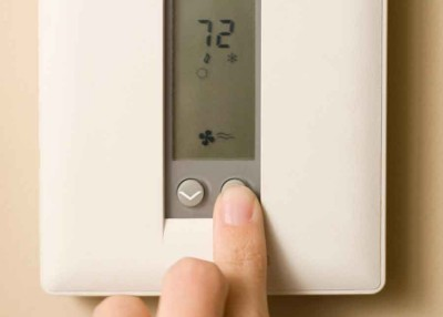 Avoid Overtaxing Your A/C