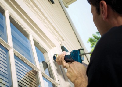 Make Your Home Airtight To Lock in the Savings