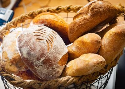 The Joys of Good Bread