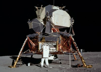 Do You Know … the Apollo astronauts trained in NC?