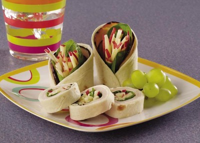 Back-to-school lunches and munches