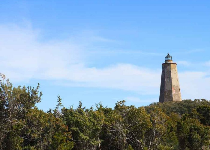 North Carolina's Oldest Lighthouse Turns 200