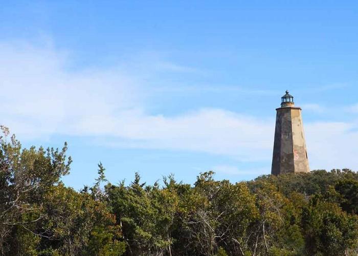 North Carolina's Oldest Lighthouse Turns 200