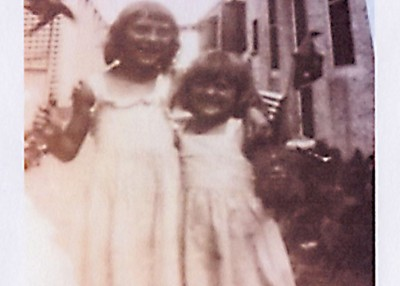 Beach Sisters Memories