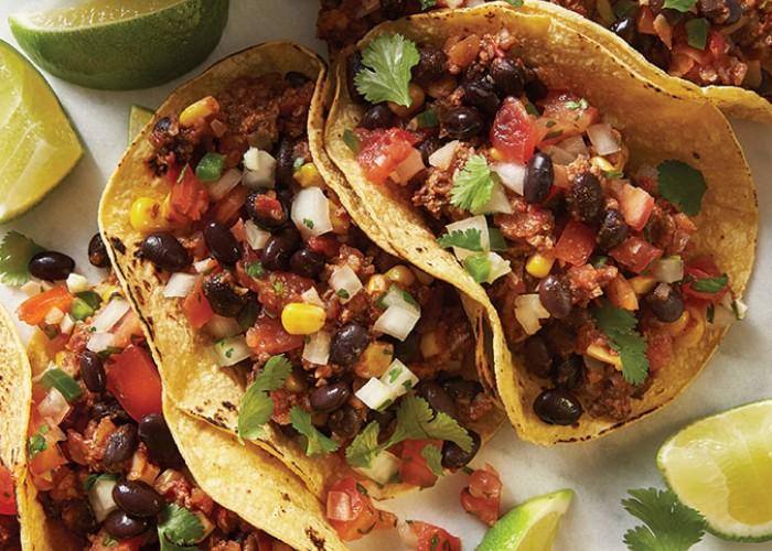 Blended Tacos