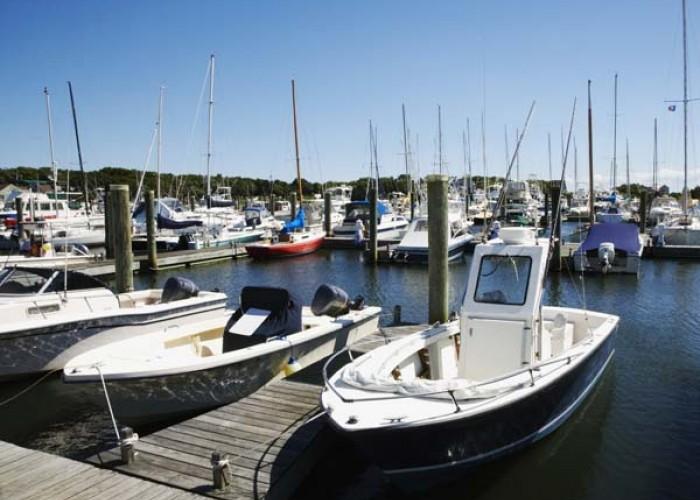 Boating and marina safety