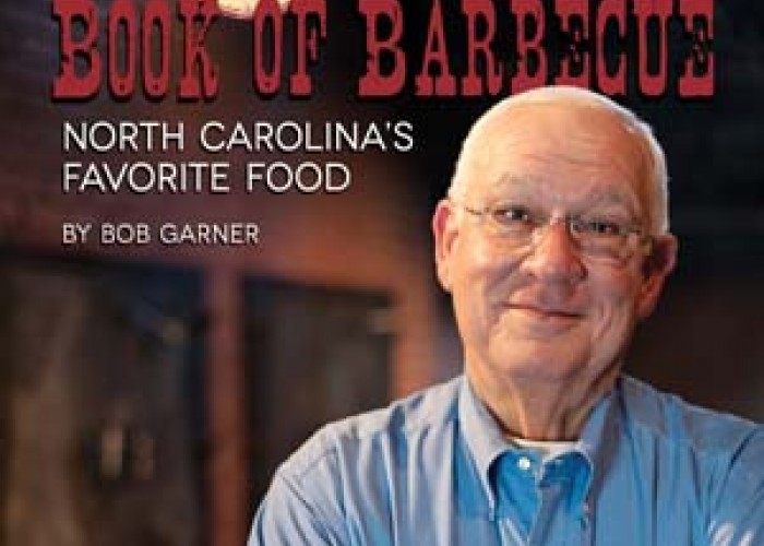 Book of Barbecue