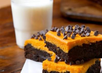 Boo-tiful Brownies