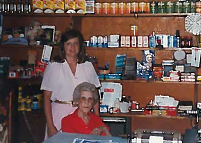 Memories of Mama Smith
