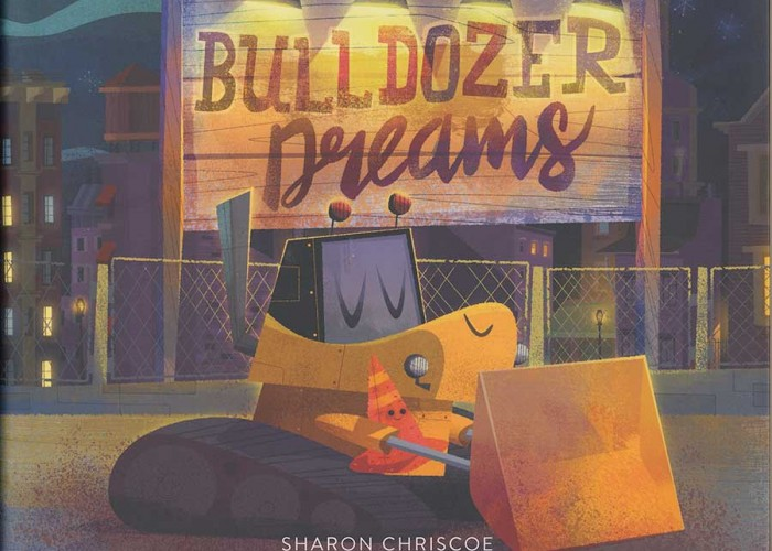 A Good Read: Bulldozer Dreaming
