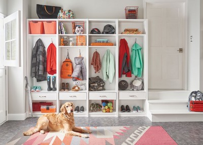 Five Ways to Bust the Clutter