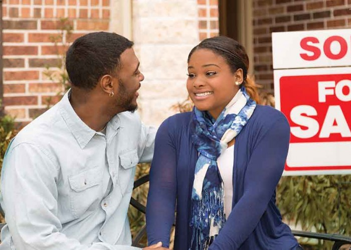 Buying a Home for the First Time?