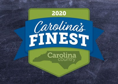 Carolina's Finest Awards – 2020