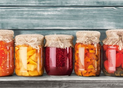 Safe Canning Techniques for Your Kitchen