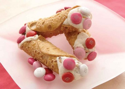 Yummy Cannoli