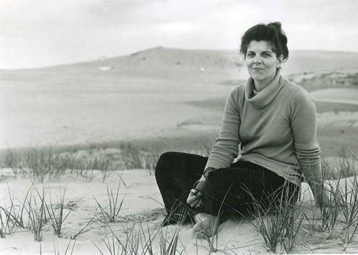 Getting to Know: Carolista Fletcher Baum