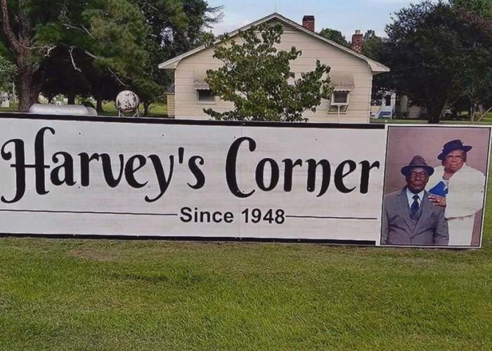 Harvey's Corner