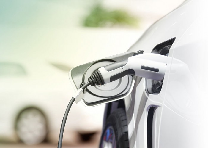 Planning for an EV Future