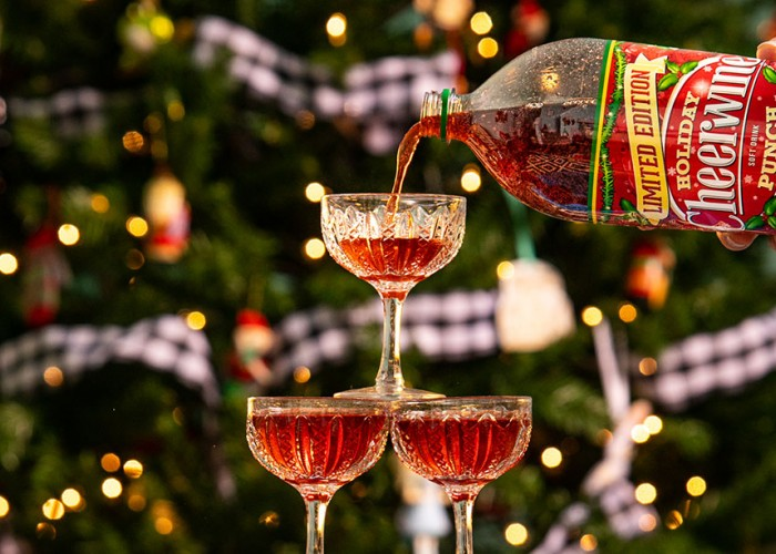 'Uniquely Southern' Cheerwine Recipes
