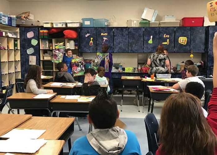 Bright Ideas Spotlight: Classroom Economy