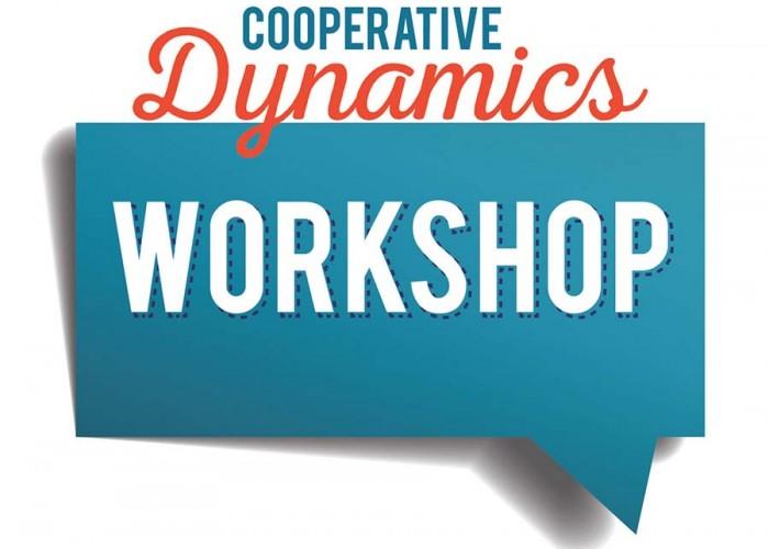 Workshop Enlightens New Co-op Employees