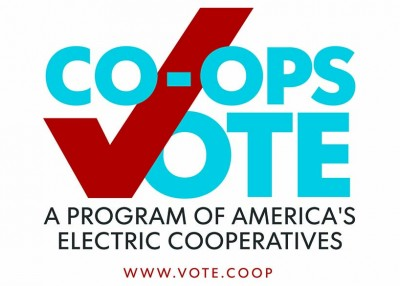 Make Your Voice Heard on Election Day!